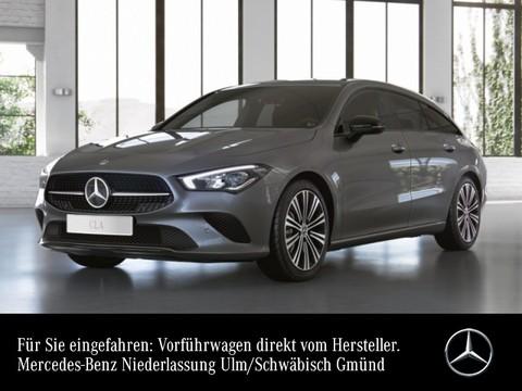 Mercedes-Benz CLA 180 PROGRESSIVE Night