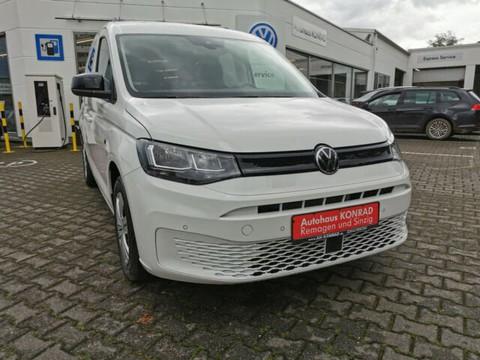 Volkswagen Caddy 1.5 TSI Mirror Link