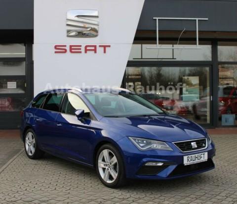 Seat Leon 1.5 TSI Sportstourer FR SZHG