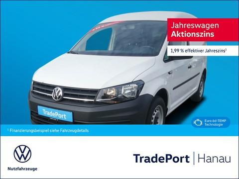 Volkswagen Caddy Kasten TDI 75KW Vorb