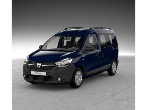 Dacia Dokker 1.6 Essentiel SCe 100