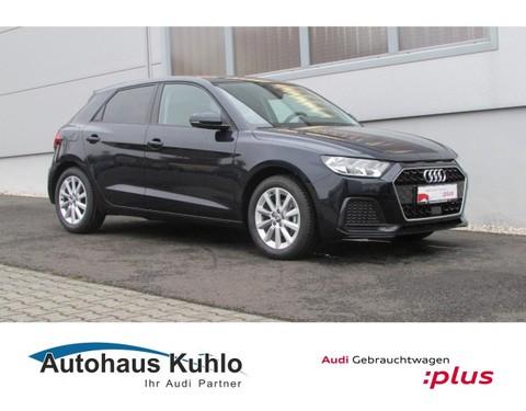 Audi A1 Sportback advanced 25