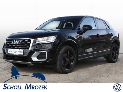 Audi Q2 1.4 Sport