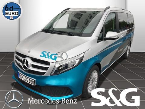 Mercedes-Benz V 250 d Edition MBUX R