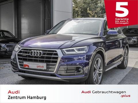 Audi Q5 2.0 TFSI design quattro
