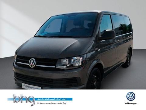 Volkswagen T5 Multivan Multivan Kurz Trendline