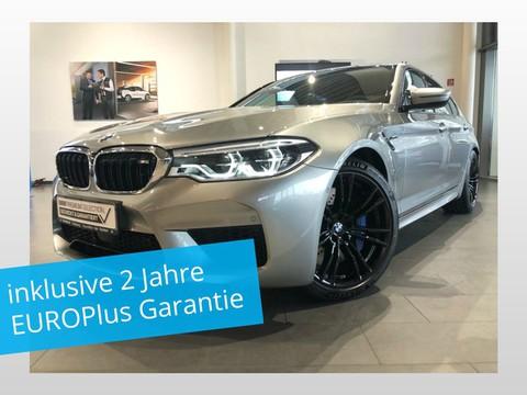 BMW M5 xDrive 20 DrAss PAss Massage M-Abgas B&W