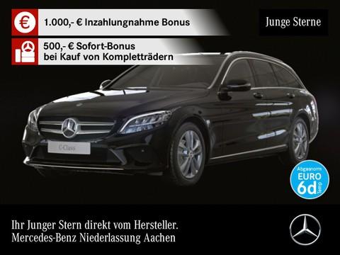 Mercedes-Benz C 180 T Avantgarde Easy-Pack