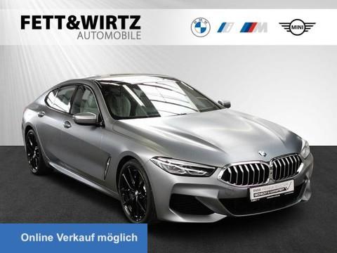 BMW 840 i GC M-Sport Laser TV 865 - o A