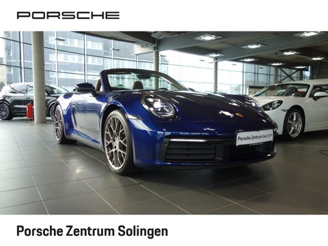Porsche 992 911 Carrera S SaGA