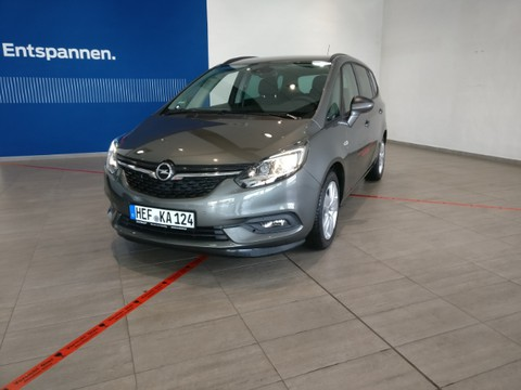 Opel Zafira Tourer 1.6 120 Jahre SIDI Turbo