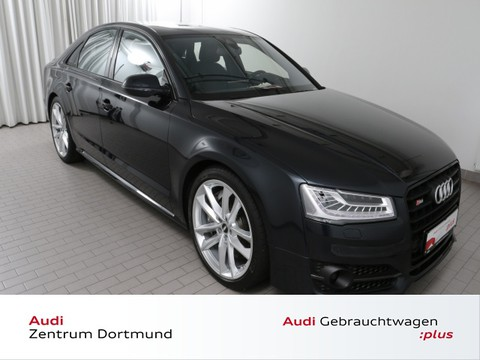 Audi S8 4.0 TFSI qu GSD P