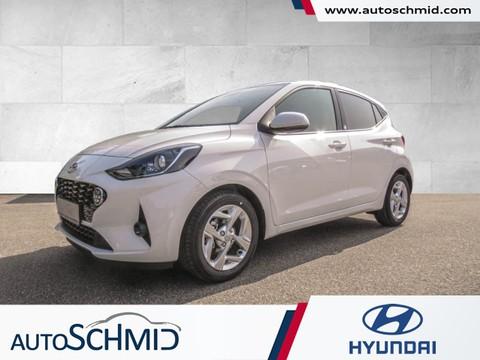 Hyundai i10 EDITON 30