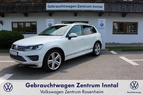 Volkswagen Touareg 3.0 TDI Automatik R-Line -