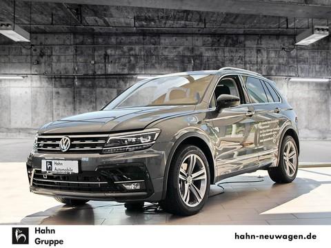 Volkswagen Tiguan Comfortline IQ Drive