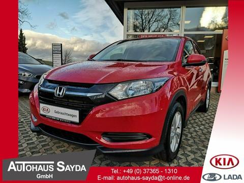 Honda HR-V 1.5 i-VTEC