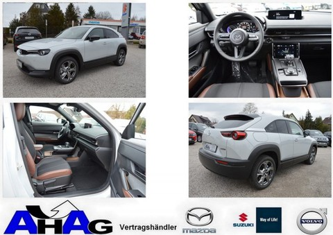 Mazda MX-30 e Ad vantage-Paket