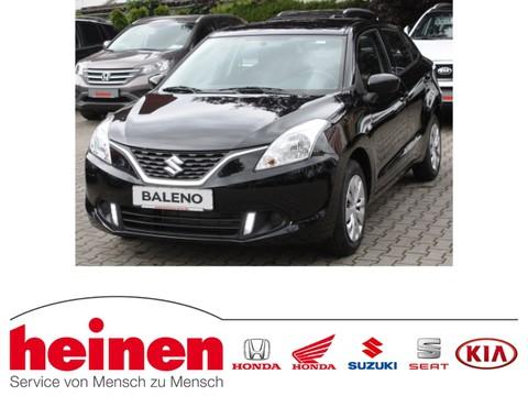Suzuki Baleno 1.2 DUALJET &