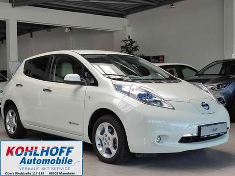 Nissan Leaf h Batterie 109PS