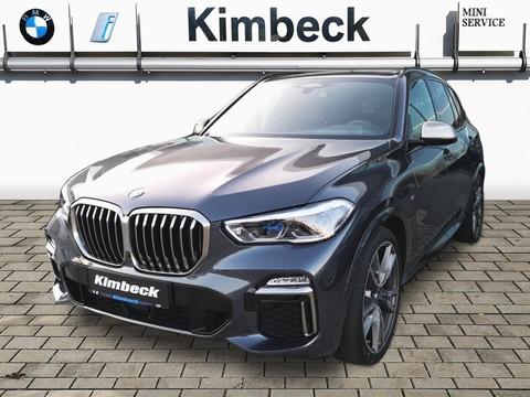 BMW X5 0.0 xDrive M50D VOLLAUSSTATTUNG 1200
