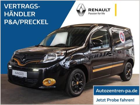 Renault Kangoo Rapid dCi 90 Formula Edition