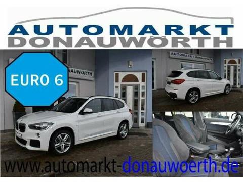 BMW X1 xDrive 20d M Sport Panodach