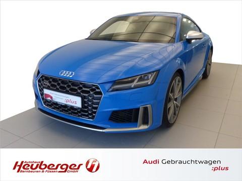 Audi TTS Coupé TFSI quattro S