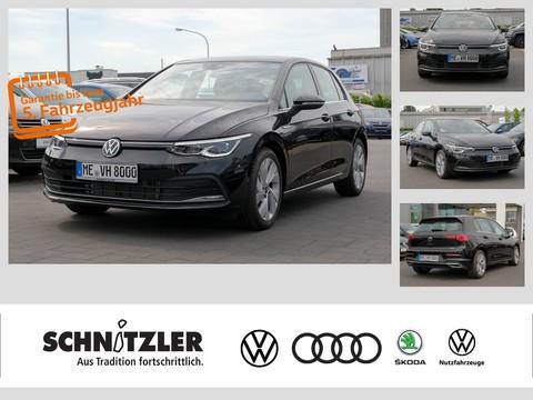 Volkswagen Golf 1.5 8 eTSI Sport Edition IQ-Light