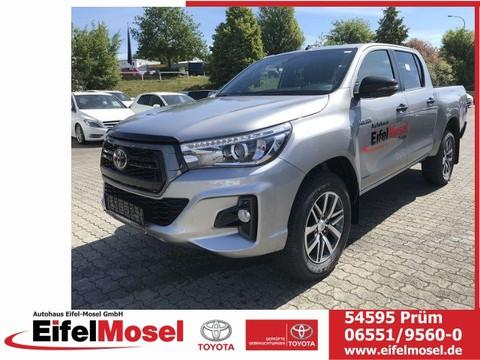 Toyota Hilux 2.4 Double Cab Exec