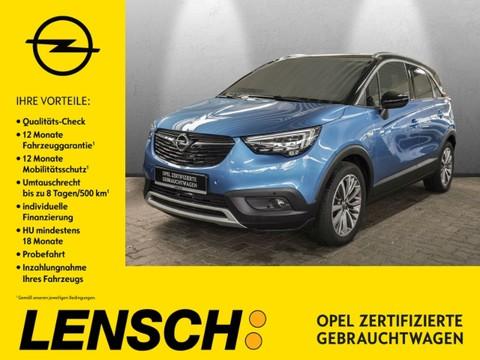 Opel Crossland X 1.5 D INNOVATION