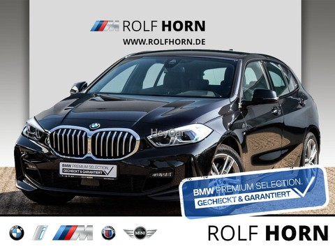 BMW 118 i M Sportpaket