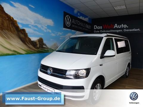 Volkswagen T6 California Beach