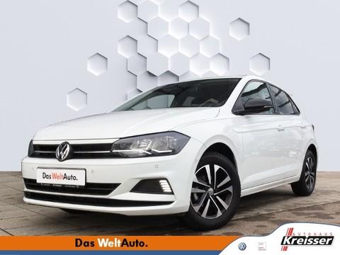 Volkswagen Polo 1.0 TSI IQ DRIVE BLINDSPOT