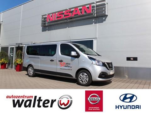 Nissan NV300 Kombi L2H1 - FlexVan