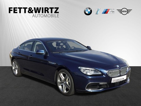 BMW 650 Gran Coupe xDrive UD