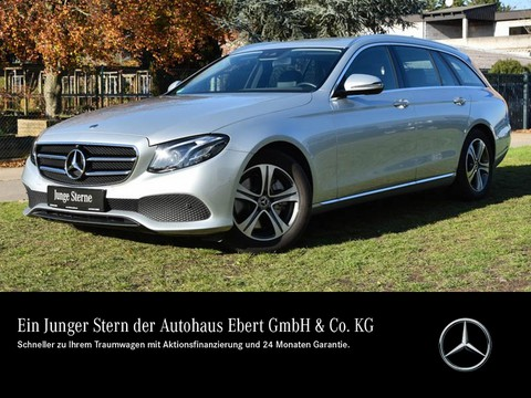 Mercedes-Benz E 200 T BUSINESS °
