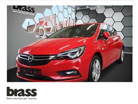 Opel Astra 1.4 K Turbo Innovation