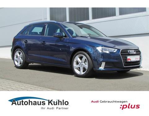 Audi A3 Sportback Sport 30