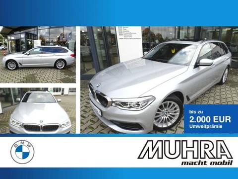 BMW 530 8.7 i 530 iAT Sport Line UPE 700
