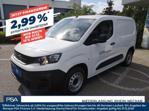 Peugeot Partner Kasten Premium Li130 Sitzbank EP
