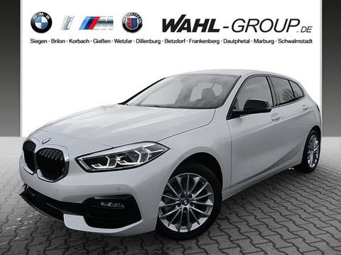 BMW 118 d Sport Line HiFi Komfortzg