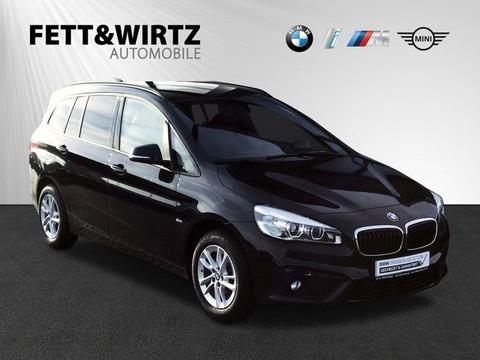 BMW 218 Gran Tourer Sport Line iFi