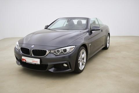 BMW 428 2.0 180kW M Paket Sportfahr