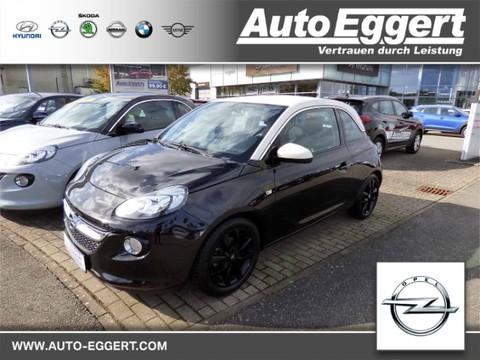 Opel Adam 1.4 Jam Multif Lenkrad Spieg beheizbar