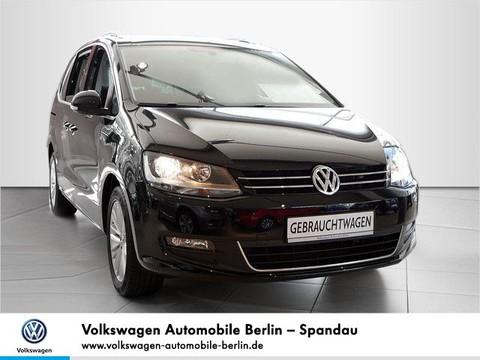 Volkswagen Sharan 1.4 TSI Cup 7 Sitzer