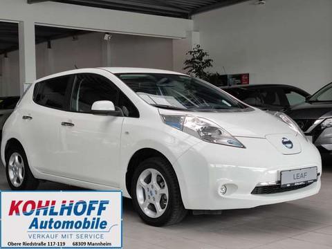 Nissan Leaf h ( Batterie) Acenta Solar