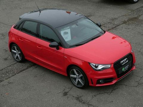 Audi A1 1.2 TFSI Sportback Admired