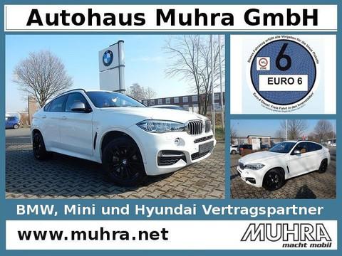 BMW X6 M50 8.4 dA eh UPE 1100
