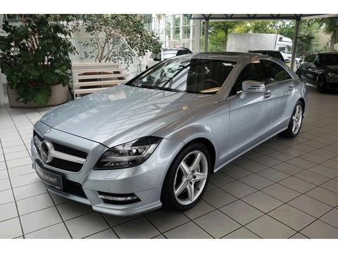 Mercedes-Benz CLS 500 undefined