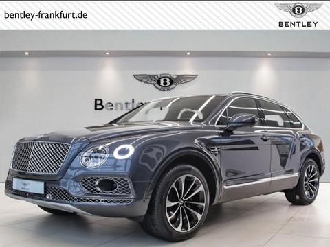 Bentley Bentayga Diesel von BENTLEY FRANKFURT